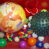 Thumbnail image for Kid Question: Why do balls bounce?