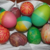 Thumbnail image for Little Girl's Easter Egg Activity