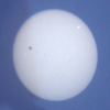Thumbnail image for Venus Transit – recovering from yesterday.