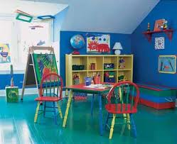 Post image for The Perfect Play Space